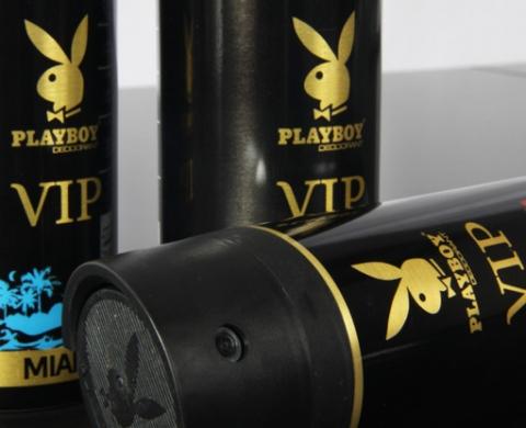 Playboy & PlayGirl VIP